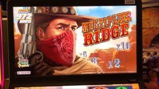 •Dynamite•$ERIE$ 50 FRIDAY 14•Fun Real Slot Live Play•Splitting Hares/Pinball/Multiplier Ridge Slot