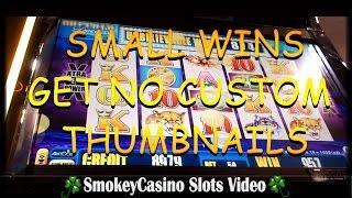 Buffalo Legends Cheapo Slot Bonus ~ Losers Trip (Aristocrat)