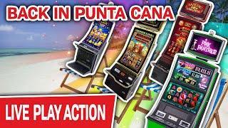 ⋆ Slots ⋆ The BEST SLOTS Are BACK at Hard Rock Punta Cana ⋆ Slots ⋆ Fun, Sun, and WINS?
