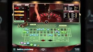 2k vs Live Roulette at Betway EPIC session!!