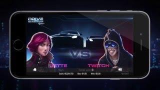 Drive: Multiplier Mayhem™ - Touch