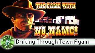The Game With No Name slot machine, Encore Bonus