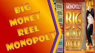 #135 - Big Money Reel Monopoly