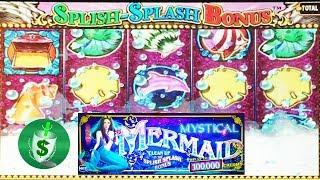 Mystical Mermaid classic slot machine