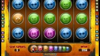 Devils Delight Slot   Sin Spins Big Win 144x Bet