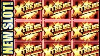 •NEW SLOTS! XTREME TORNADO & XTREME EXPLOSION• • LOVE IT OR HATE IT? Slot Machine Bonus (Aruze)