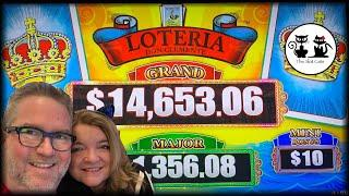 LOCK IT LINK LOTERIA DON CLEMENTE ⋆ Slots ⋆︎ CHERRY BOMB