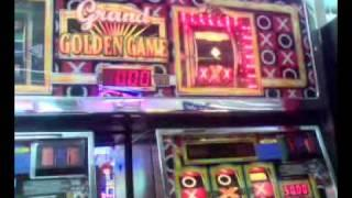 Fruit Machine - Mazooma - Golden Game 3 Player 50p 2