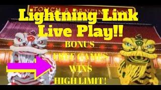LIGHTNING LINK LIVE PLAY WINS, FREE GAMES, EVERYTHING