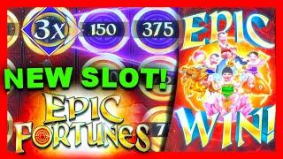 ⋆ Slots ⋆ THIS SLOT MULTIPLIED MY JACKPOT WIN ON EPIC FORTUNES NEW SLOT IN RENO ⋆ Slots ⋆ NEW SLOT M