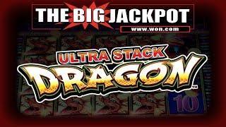 • ULTRA STACK DRAGON • MINI BOOM$ & BONU$ ROUND$