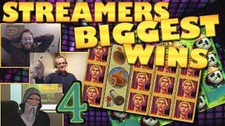 Streamers Biggest Wins – #4 / 2018