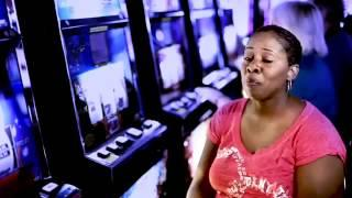 Newcastle Casino Commercial - Reel People. Reel Close. Reel Wins.