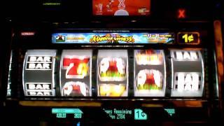 Hawaian Goddess Slot Machine Bonus Win