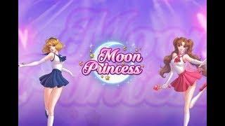 Moon Princess BIG WIN - Huge win on Casino Game - free spins (Online Casino)