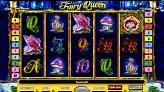 Fairy Queen slots