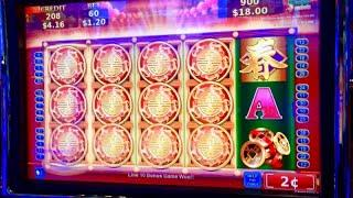 Flying Fortune slot- 345 spins- Grandma's luck continues!