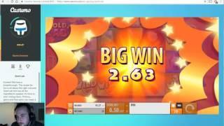 Slot Bonus Compilation - RECOVERY CITY (Fairy queen, fruit warp, pharaohs tomb etc) • Craig's Slot S
