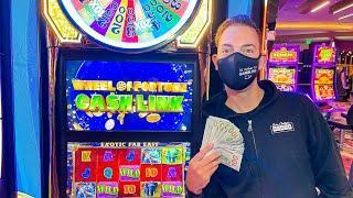 ⋆ Slots ⋆ LIVE - 100 Spins a Slot Machine ⋆ Slots ⋆ 100 Days of Agua Caliente CC