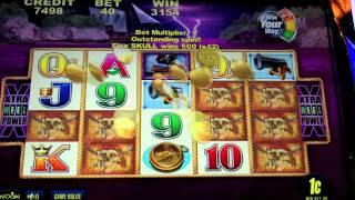 Aristocrat - Captain Cutthroat Slot - Line Wins