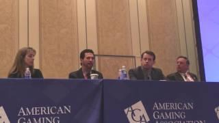 G2E2016 Skill Based Gaming part 4   Q&A