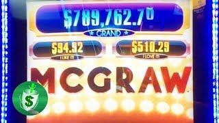++NEW Tim McGraw slot machine