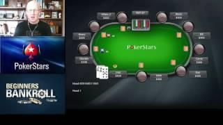 Poker Talk with Lee Jones - Episode 4