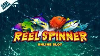 Reel Spinner Slot - Microgaming Promo