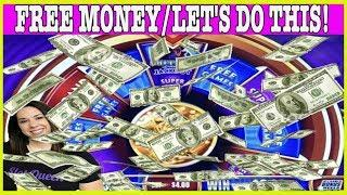 •FREE PLAY = FREE MONEY • CAN SLOT QUEEN  MAKE IT HAPPEN ⁉️