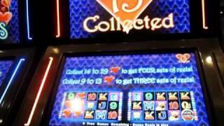 More Hearts Slot Bonus Game