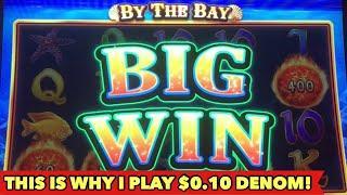 •️THIS IS WHY I LOVE 10€ DENOM•️ ULTIMATE FIRE LINK SUPER BIG WIN | DRAGON LINK SLOT BONUS