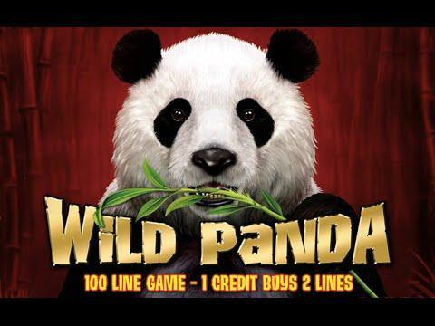 Wild Panda Slot Machine - Free Aristocrat Wild Panda Slots