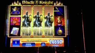 WMS - Black Knight Slot Bonus