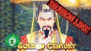 ++NEW Golden Century Dragon Link slot machine • sasakigs