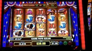 Casino sieger free spins