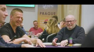MPN Poker Tour Prague 2019 - Aftermovie