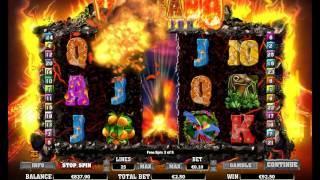 Spiele Volcano Island - Video Slots Online