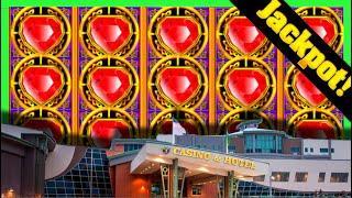 I JUST KEPT WINNING! JACKPOT HAND PAY at St Croix Casino Danbury W/ SDGuy1234