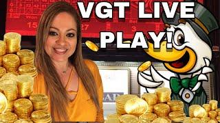 ••VGT LIVE PLAY ON LUCKY DUCKY!•• VIEWER REQUEST!