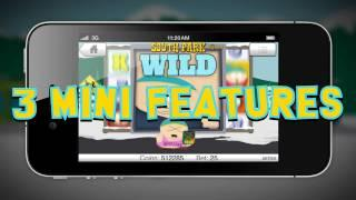 South Park Touch™ - Trailer - Net Entertainment
