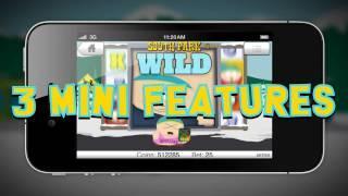 South Park Touch™ - Trailer - Net Entertainment