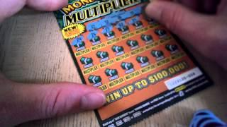 ᐅ NEW! $5,000,000 Ultimate Riches California Lottery $20 Scratch