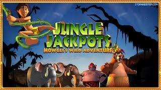 •SENOR BURRITO & JUNGLE JACKPOTS PLAYER REQUESTS • !!