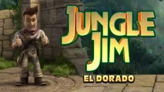 Jungle Jim El Dorado Slot - Microgaming Promo
