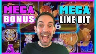 •MEGA FUN on MEGA VAULT • My First Time Playing! • Brian Christopher Slots