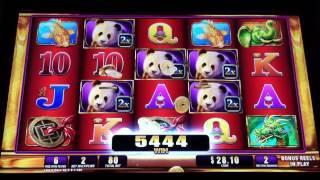 Winning Fortune Progressives Far East Fortunes Deluxe Slot Machine Bonus Spins