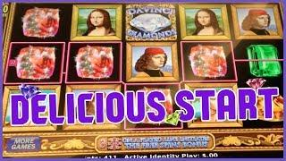 • Delicious HIGH LIMIT Start! • Get HIGH Fridays • Slot Machine Pokies w/ Brian Christopher
