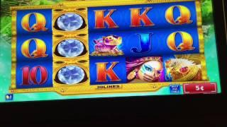 SLOT MACHINE Live Play and Bonuses ~ Meltdown, Top Dollar and more pokies