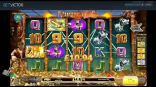The Bandit's Online Slot Bonus Compilation - Turning Totems, The Wild Chase and More