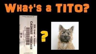 TITO Explained!  An IMPORTANT Documentary On This Slot Machine Produced Entity